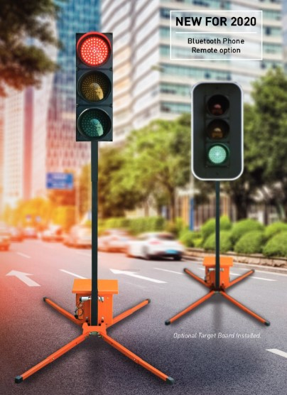 Traffic Signal Compact
