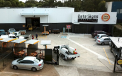 Data Signs VIC - Sales and Service Centre